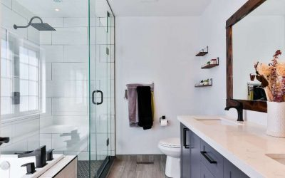 How Often Should You Clean Your Shower?